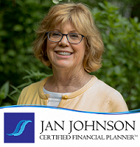 Jan Johnson, CFP®, CeFT®, RICP®